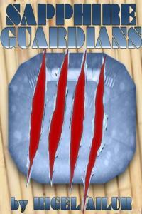 Sapphire Guardians