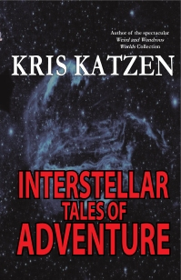 Interstellar Tales of Adventure