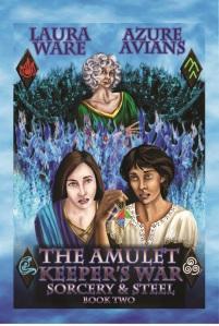 Amulet War Front