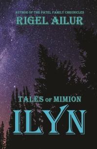 Ilyn Front