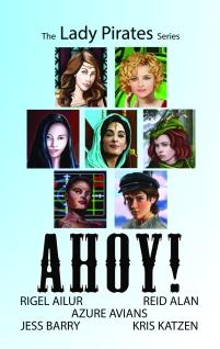 Ahoy Front