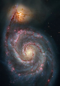 M51-Hubble-Remix