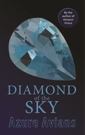 Diamond of the Sky Front