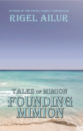 Founding Mimion Front