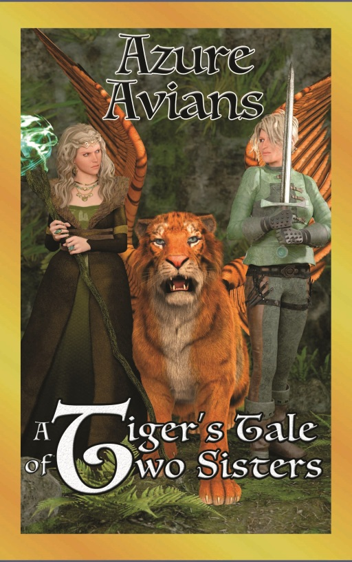 Tigers Tale Front
