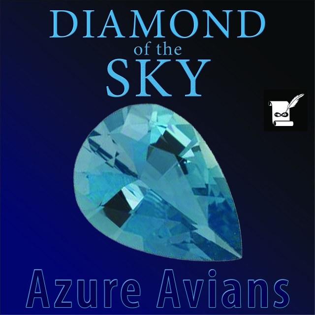 Avians Diamond of the Sky Square