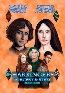 Harbingers Upload